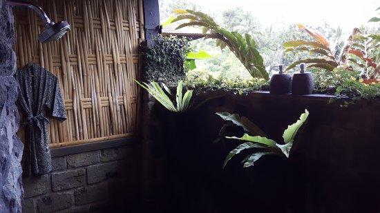 Bali Eco Stay Bungalows: 20170430_161826_large.jpg