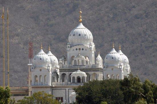 Gurudwara Pushkar