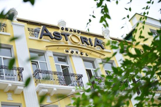 Grand Astoria
