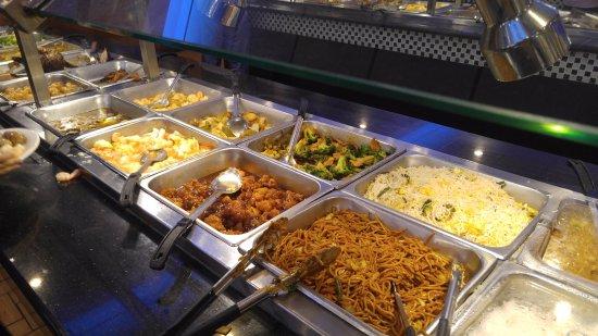 Apopka Vineland Chinese Food