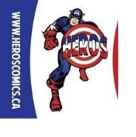 Heros Comics