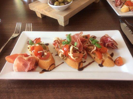 Italian Pizza Kitchen Dc Reviews