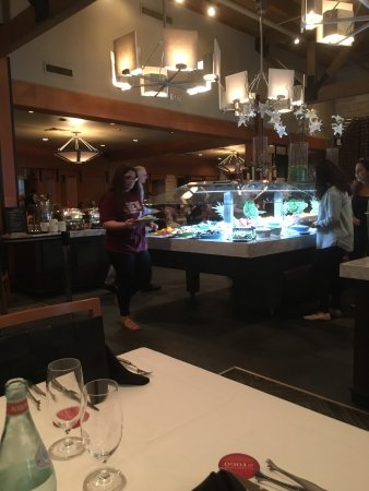 Fogo de Chao Brazilian Steakhouse: photo1.jpg