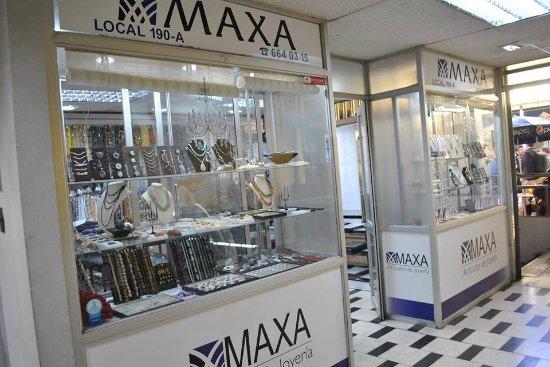 Maxa Ltd