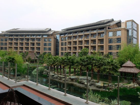 Intercontinental Kunming