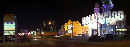 Hollywood Wax Museum, Branson, MO
