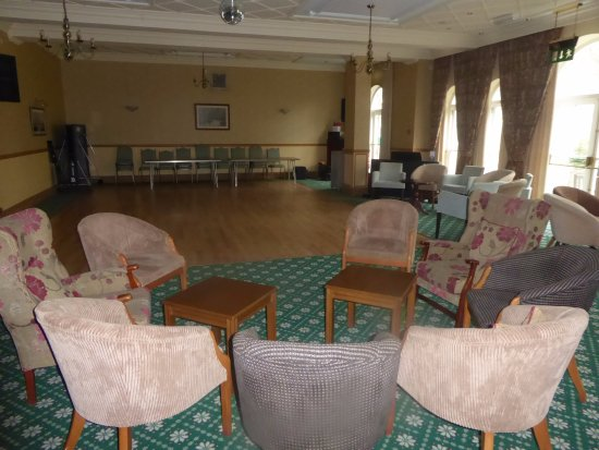 Free Function Rooms Scarborough