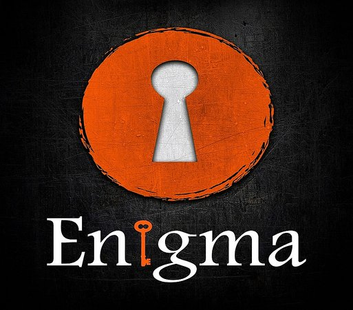 Enigma Room Escape