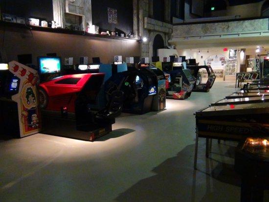 Star Wars Pole Position Turbo Hard Drivin Daytona Arcade Museum