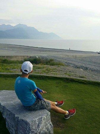 Qixing Lake Binhai Bicycle Road: FB_IMG_1494005023866_large.jpg