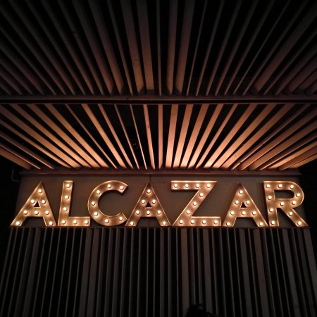 Cinema Alcazar