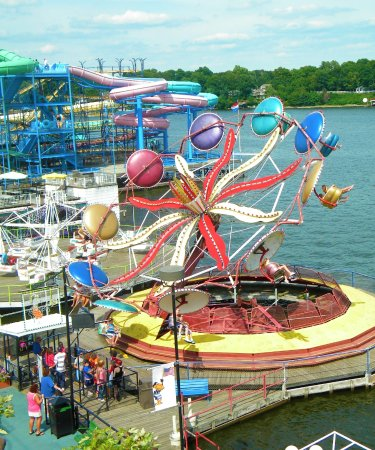 Monticello, IN: Indiana Beach Boardwalk Resort