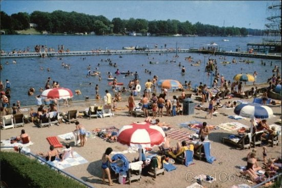 Indiana Beach Amut Waterpark The