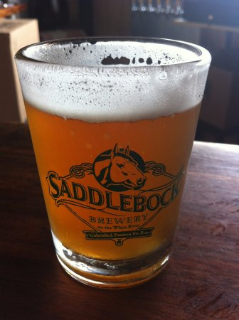 Saddlebock Brewery
