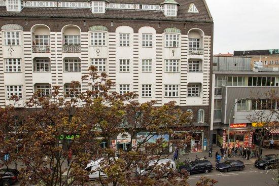 Hotel Hermannplatz Berlin