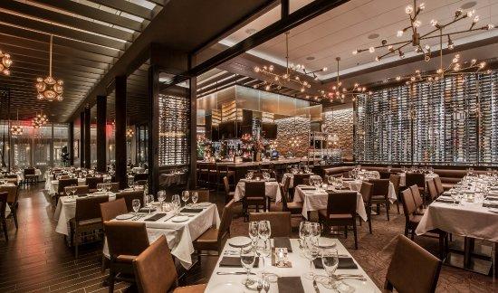 Inn on Fifth: Ocean Prime Restaurant
