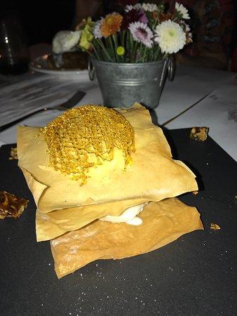Food - Myk Restaurante Photo