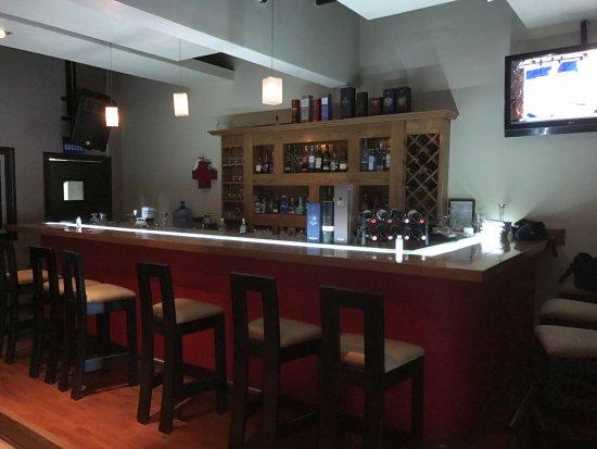 Nuevo Casas Grandes, Mexique : Bar
