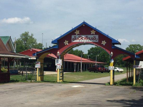 Murfreesboro, TN: Wat Lao Buddhist Temple