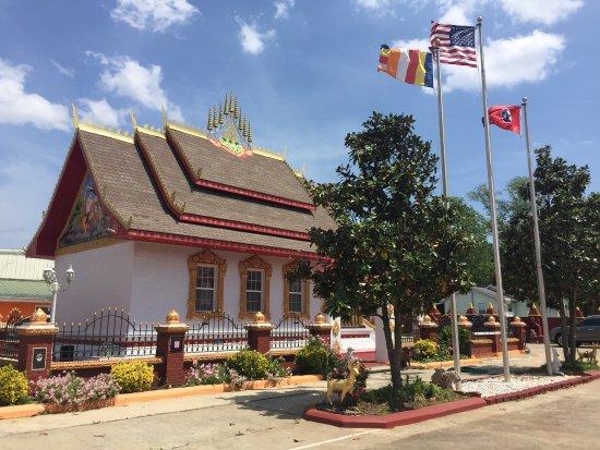 Wat lao buddhist temple picture of wat lao buddhist temple murfreesboro tripadvisor - Lao temple murfreesboro tn ...