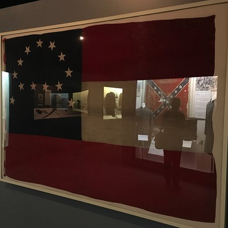 The White House and Museum of the Confederacy : photo1.jpg