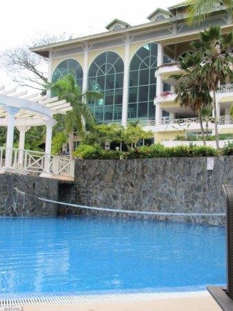 Bilde fra Gamboa Rainforest Resort