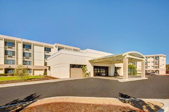 Navy Lodge San Diego