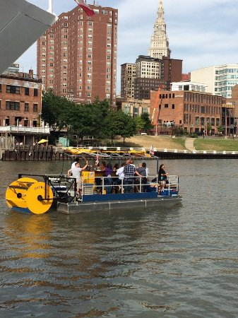 Brewboat Cle Cleveland 2019 All You Need To Know Before