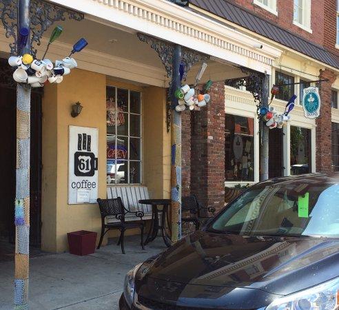 Highway 61 Coffeehouse