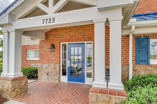 Home Towne Suites Concord Concord Nc