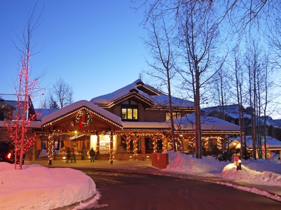 Trappeur's Crossing Resort and Spa Photo