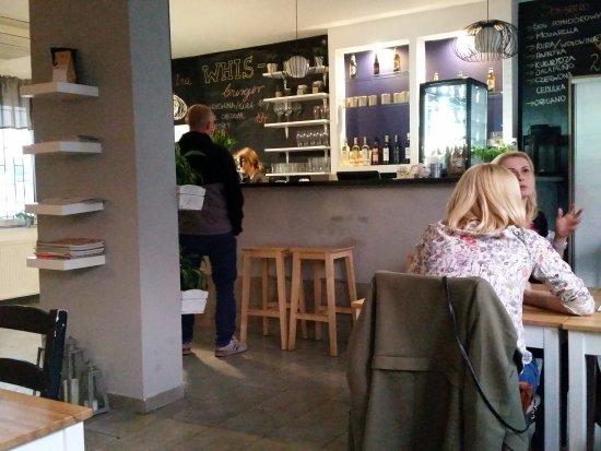 Wronki, Poland: Chill'i