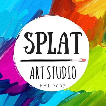 Splat Art Studio