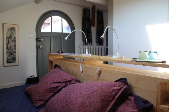 36 rue des lilas b b millau france voir les tarifs 48 avis et 37 photos. Black Bedroom Furniture Sets. Home Design Ideas