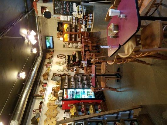 Hampton, GA: Rutabaga's Market & Cafe