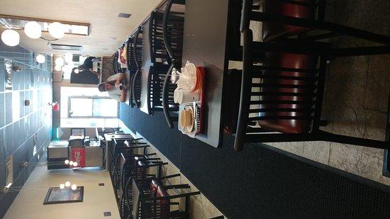 Opa Mediterranean Cafe Fort Worth Tx
