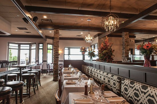 dining room picture of gianni s steakhouse wayzata tripadvisor rh tripadvisor com