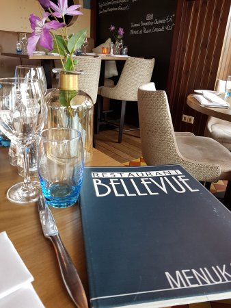 Restaurant Bellevue: 20170505_171224_large.jpg