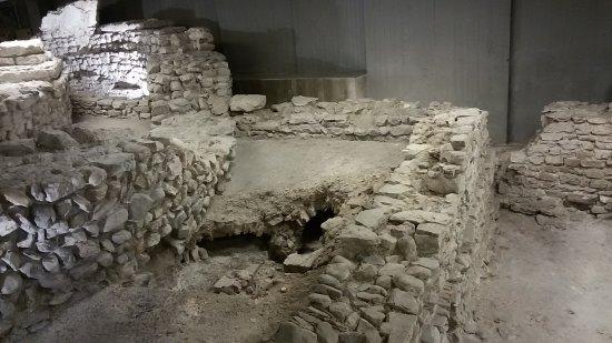 Botteghe ed Edifici Romani e Tardoantichi