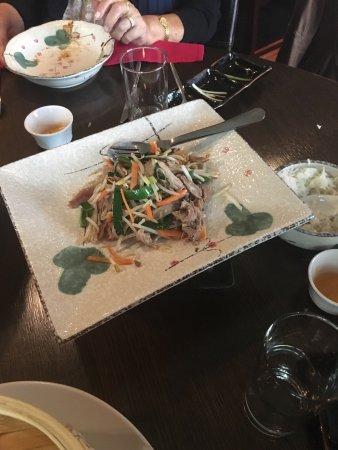 Restaurant Chinois Strassen Route D Arlon