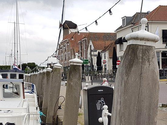 Photo of Hotel Hotel Port of Moerdijk at Sebastiaansweg 1, Moerdijk 4781 PE, Netherlands