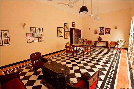 vivaana the best hotel in rajasthan