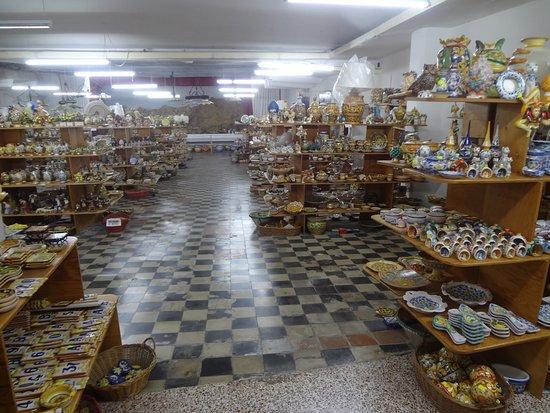 Ceramiche Falcone & Passarello