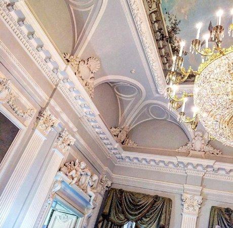 Palace of Trubetskiye-Naryshkiny