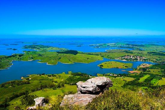 Ribeirao Claro, PR: Morro do Gavião