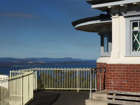 Mount Nelson Lookout : photo3.jpg