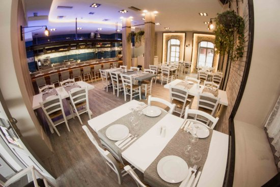 Kritamos Restaurant Rethymno: Experience it for yourself... CYOU there!