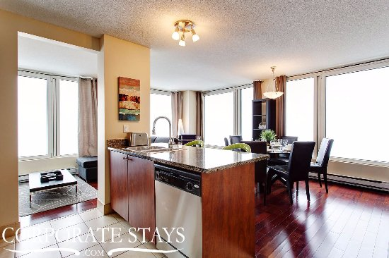Cheap Hotel Apartment Montreal
