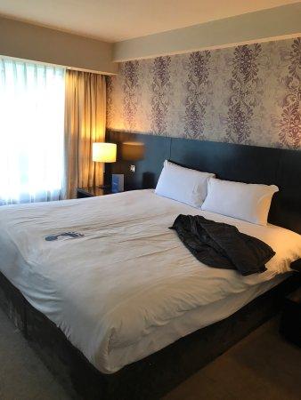 The Connacht Hotel : photo0.jpg