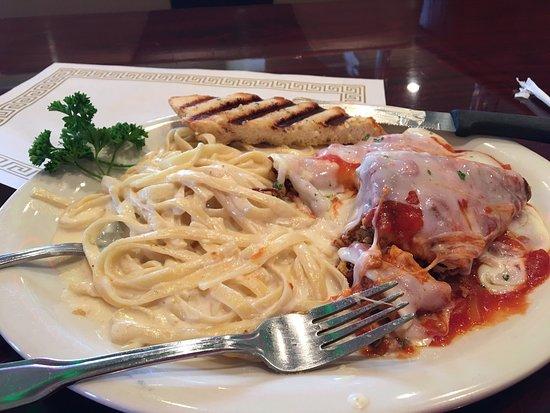 Italian Restaurants Near Huntsville Al